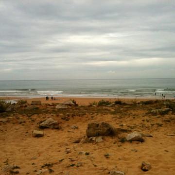 Ericeira – Malibu, Australien und Portugal