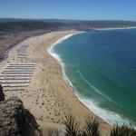 Nazare – vom Fischerdorf zum Surf Mekka