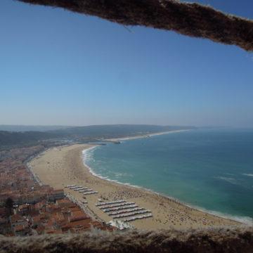 Praia da Nazare – Nazare