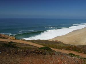 Surfspot Nazare