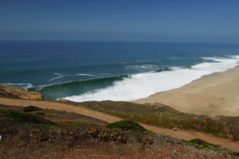 Praia do Norte – Nazare